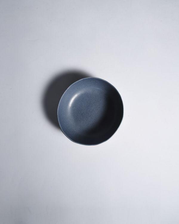 Macio Müslischale  blau 2