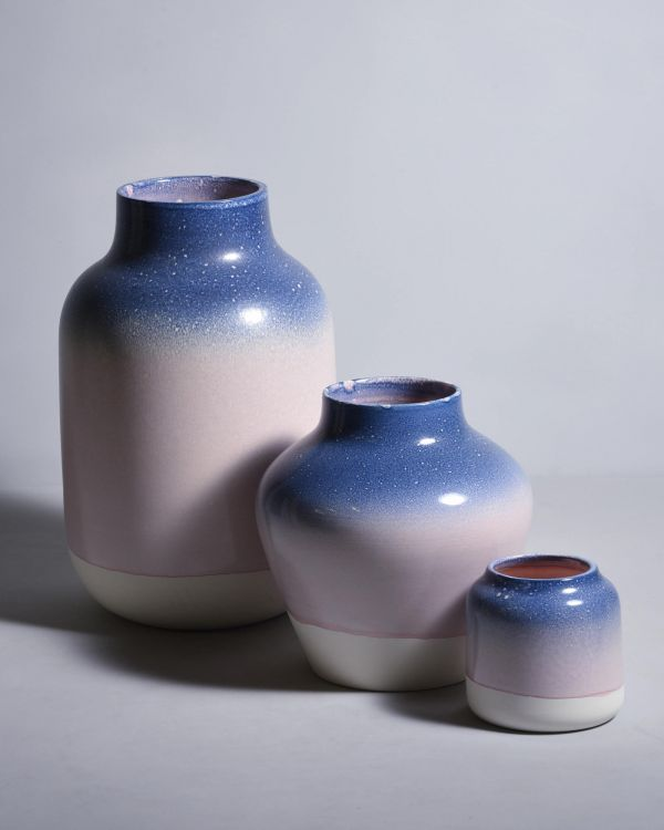Madalin Blau gesprenkelt 2