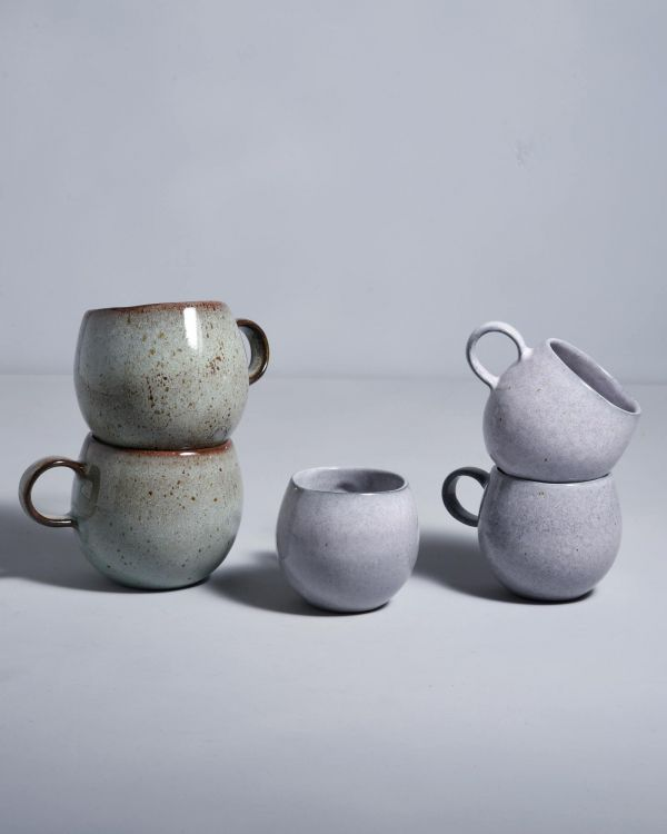 MAE - Cup small grey 2