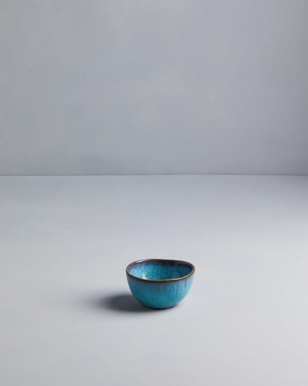 AREIA - Saucebowl teal 2