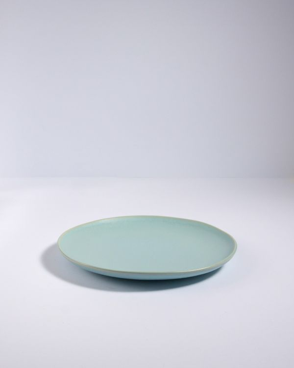 Comporta - Teller klein mint 2