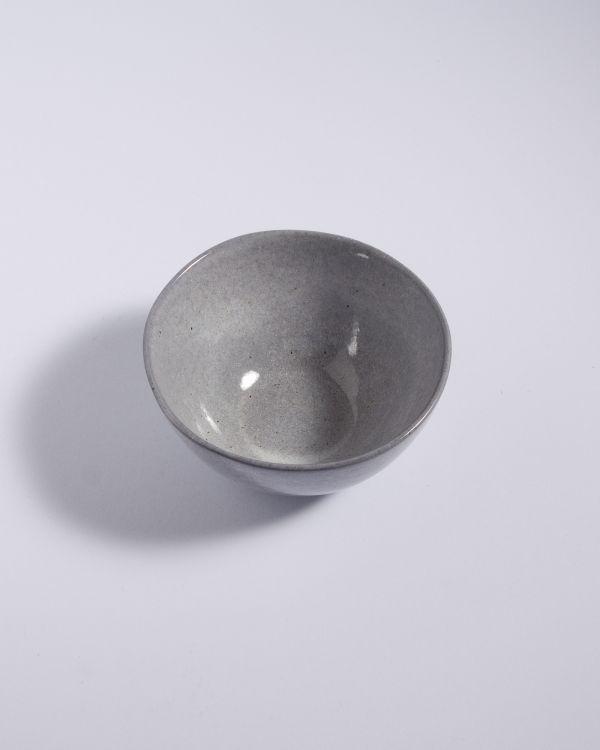 Mae - Müslischale grau 2