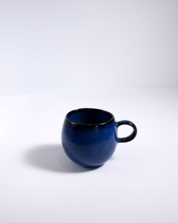 Mae Tasse dunkelblau 2
