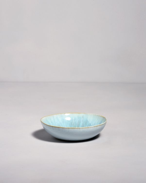 SESIMBRA - Bowl small light blue 2