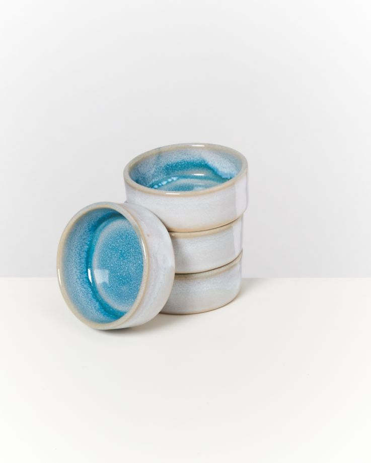 CORDOAMA - Saucebowl aqua 2