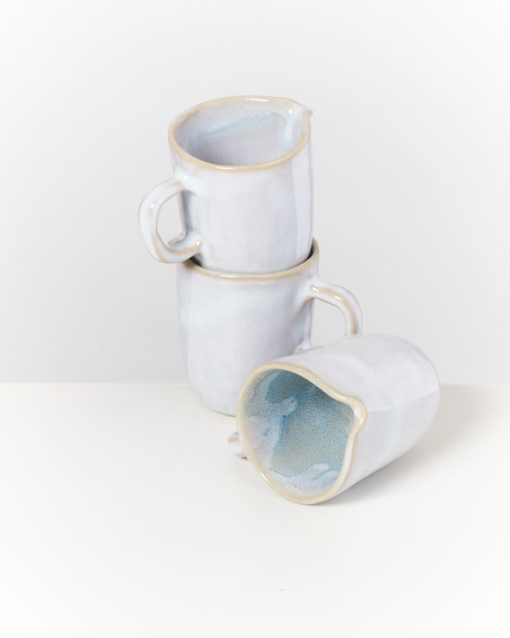 Cordoama Milchkännchen azur 2
