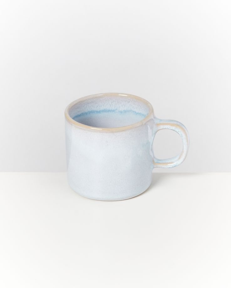 Cordoama 4er Set Tasse klein azur 2