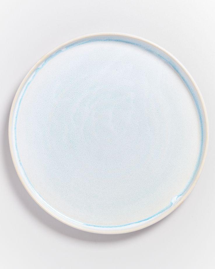 Cordoama Teller groß azur 2