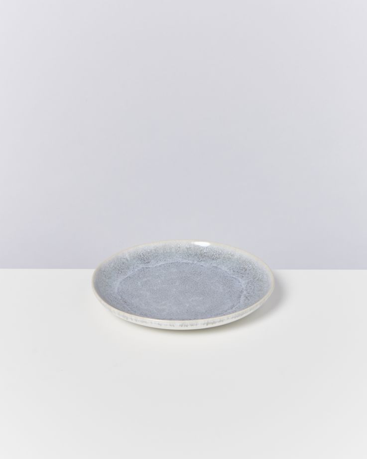 Alcachofra Miniteller graublau 2