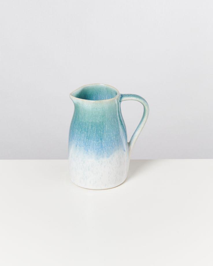 ALCACHOFRA - Milk Jug greenblue 2