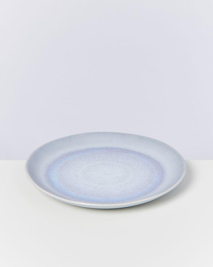 Alcachofra hellblau - 24 teiliges Set 2