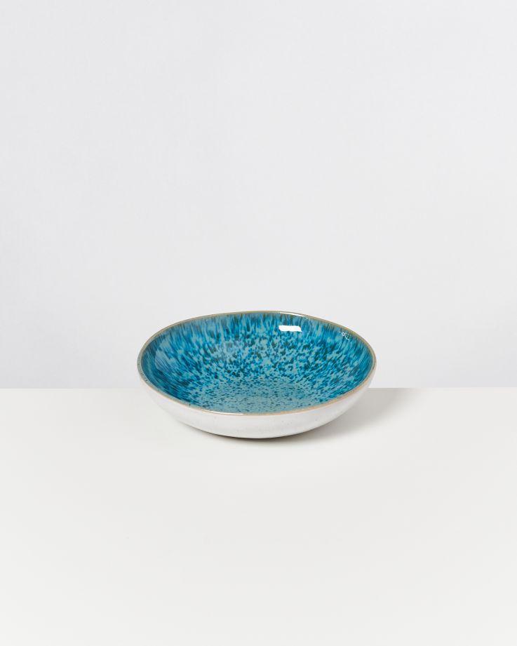 Areia Miniteller tief aqua 2