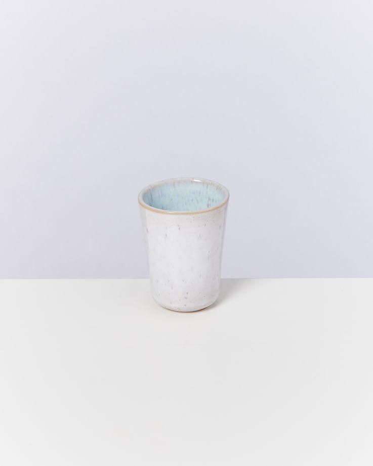 Areia 4er Set Espressobecher azur 2