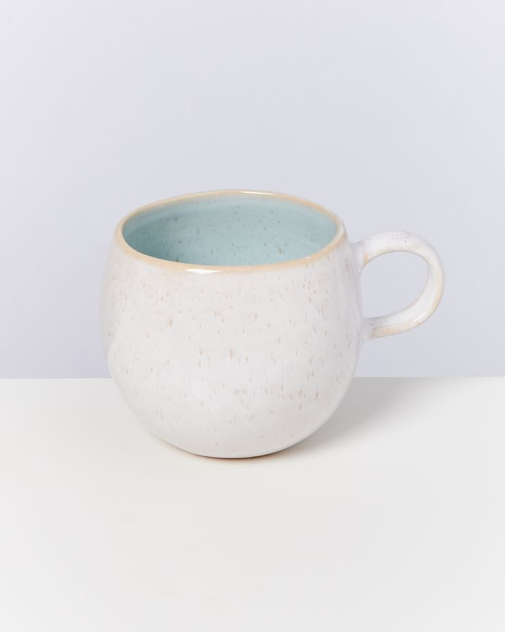 Areia 4er Set Tasse groß azur 2