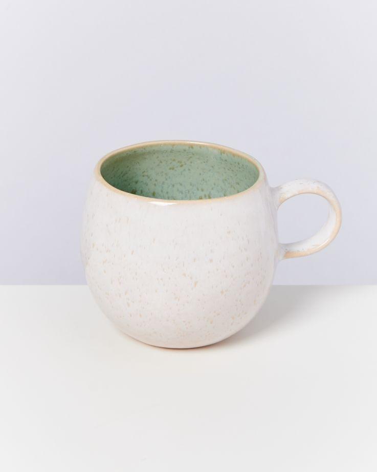 Areia 4er Set Tasse groß mint 2
