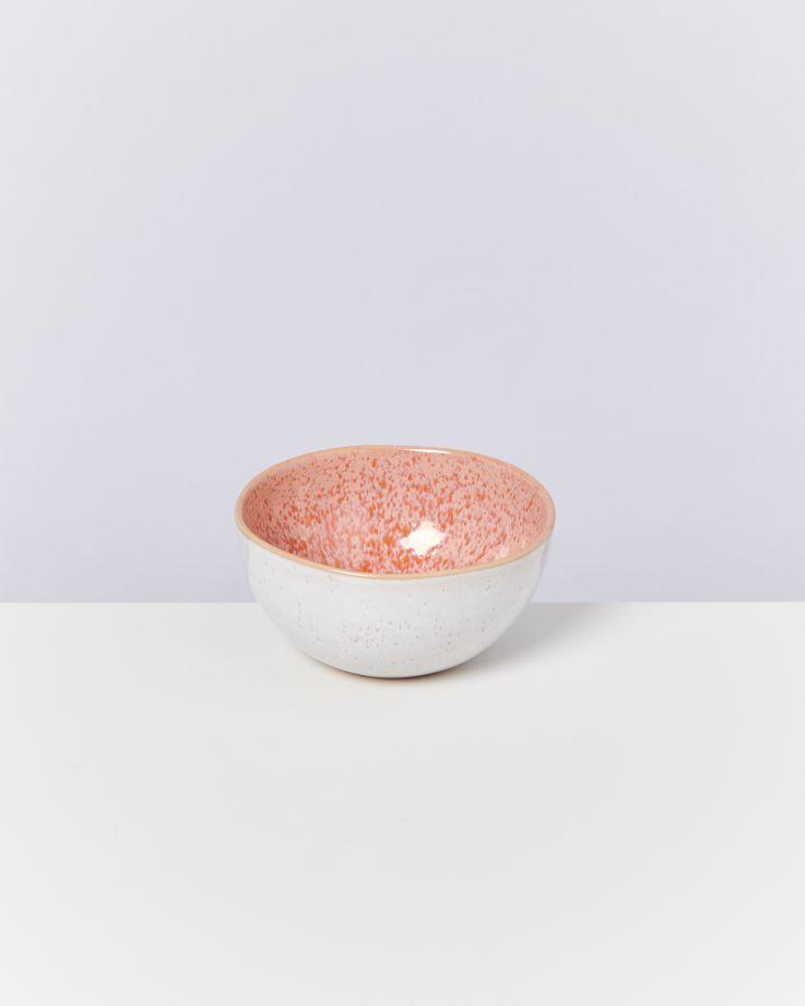 Areia Müslischale klein pink 2