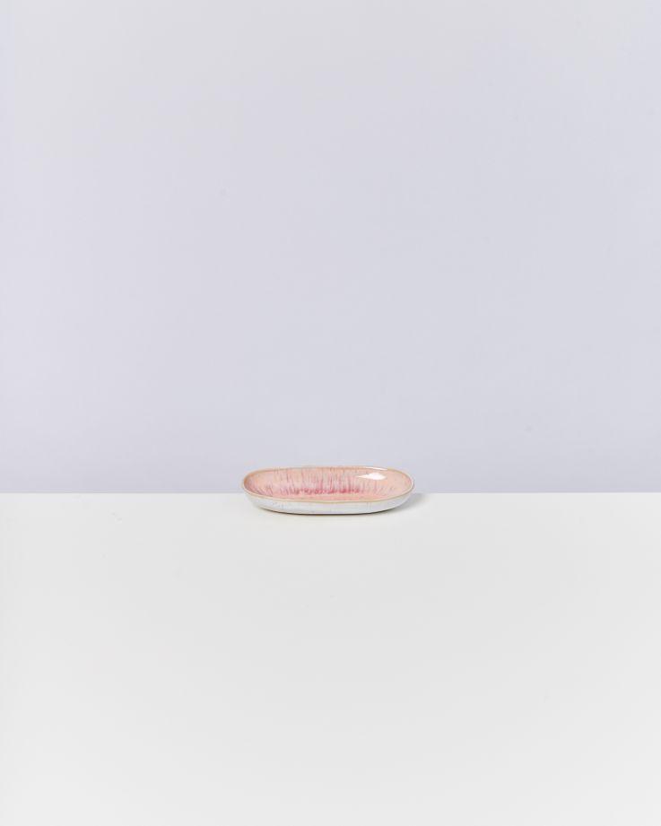 Areia Servierplatte S pink 2