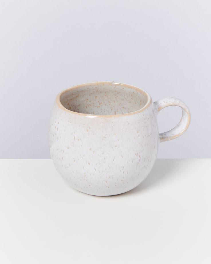 Areia 4er Set Tasse groß sand 2