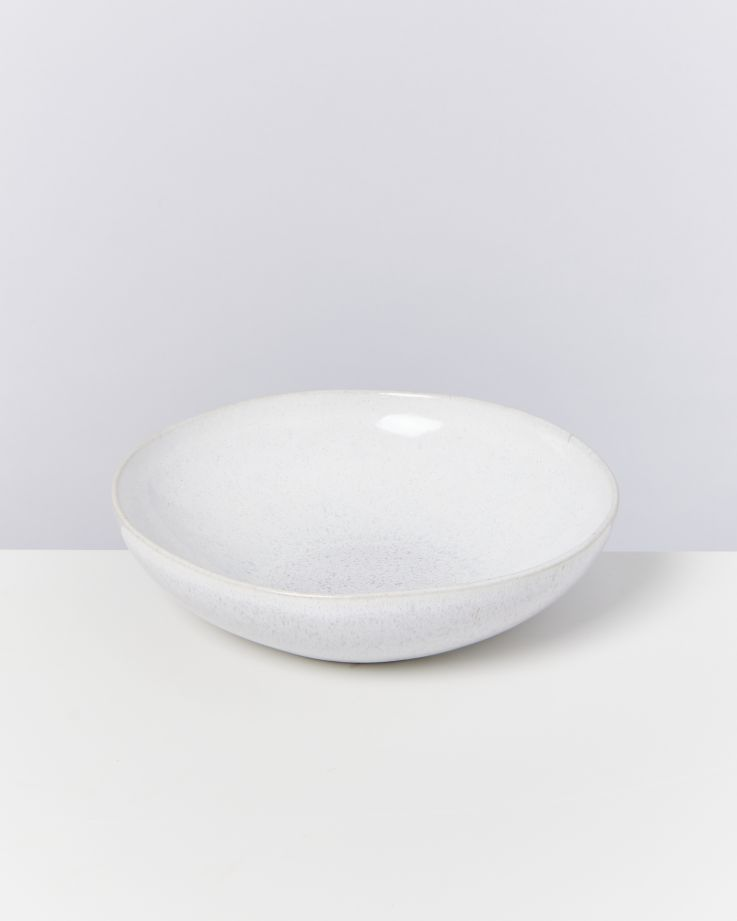 AREIA - Pastabowl white 2
