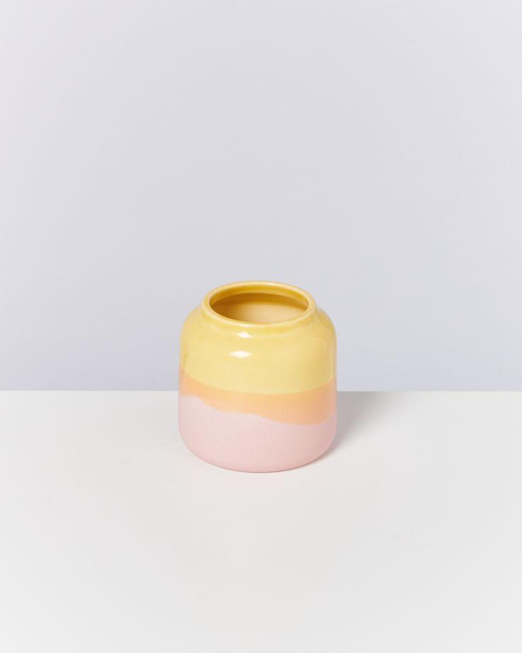 Bebé gelb rosa 2