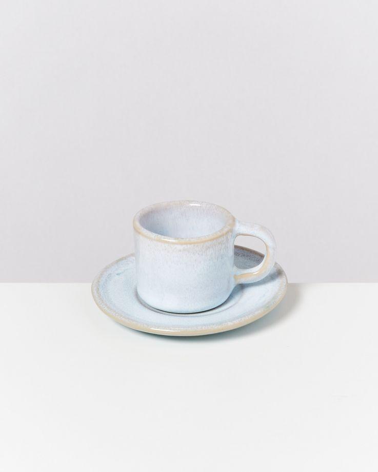 Cordoama Espressotasse azur 2