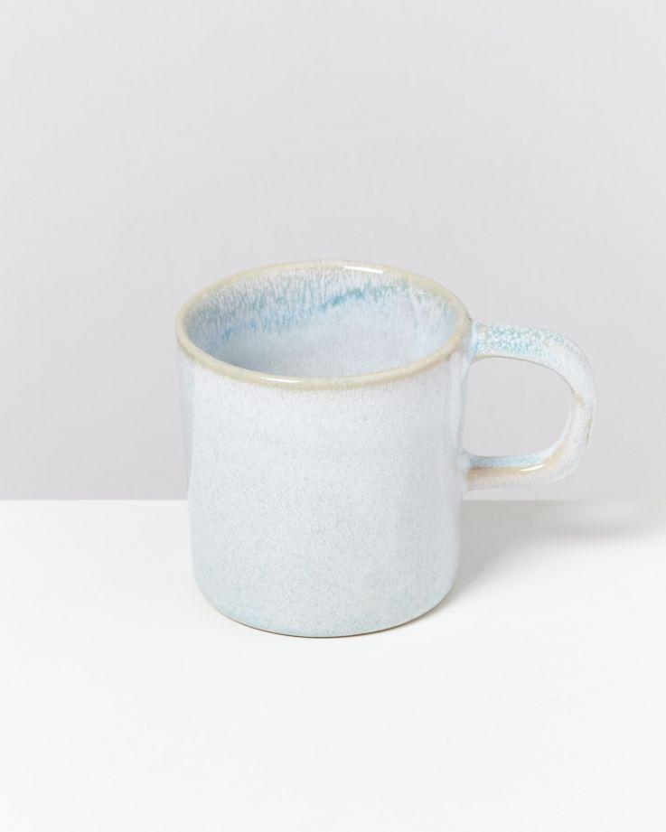 Cordoama 4er Set Tasse groß azur 2