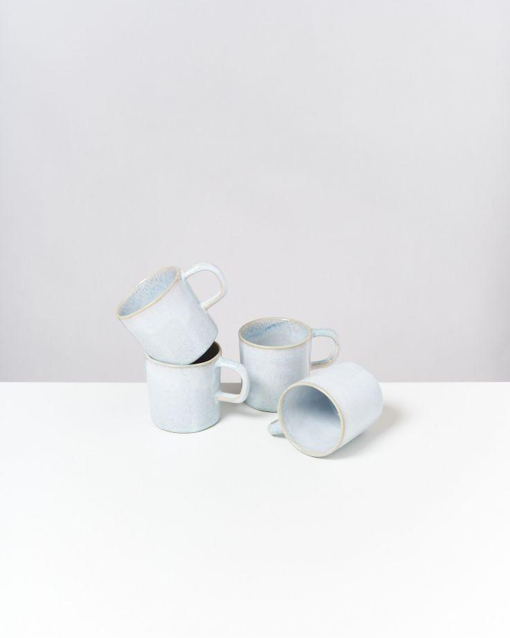 Cordoama Tasse groß azur 2