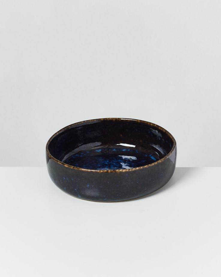 CORDOAMA - Cerealbowl darkblue 2