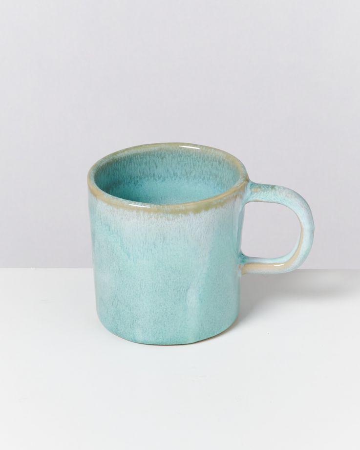 Cordoama 6er Set Tasse groß mint 2