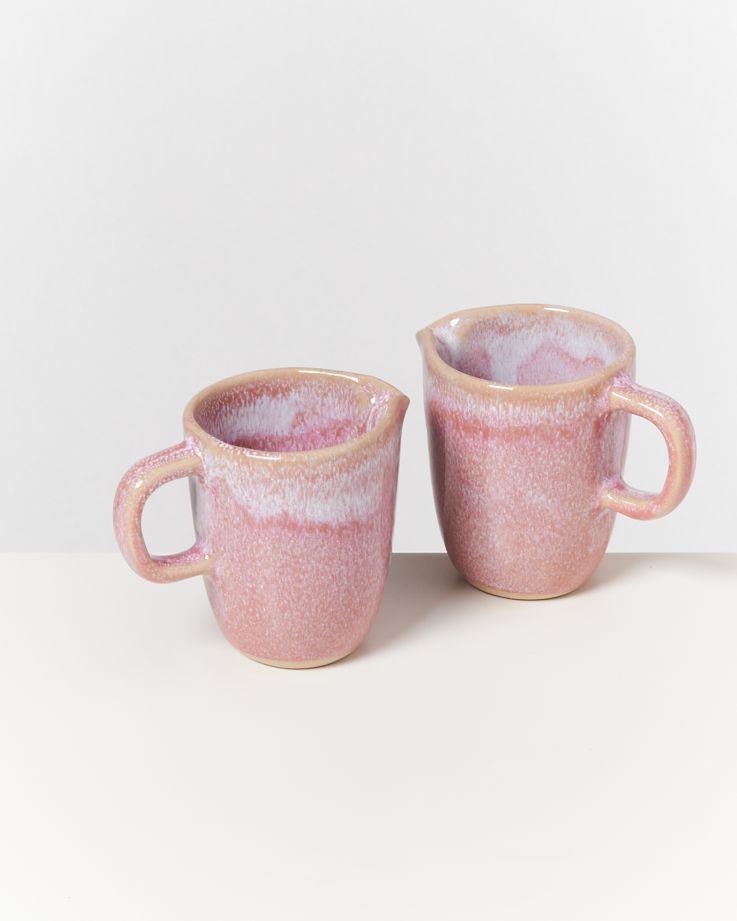 Cordoama Milchkännchen rosé 2