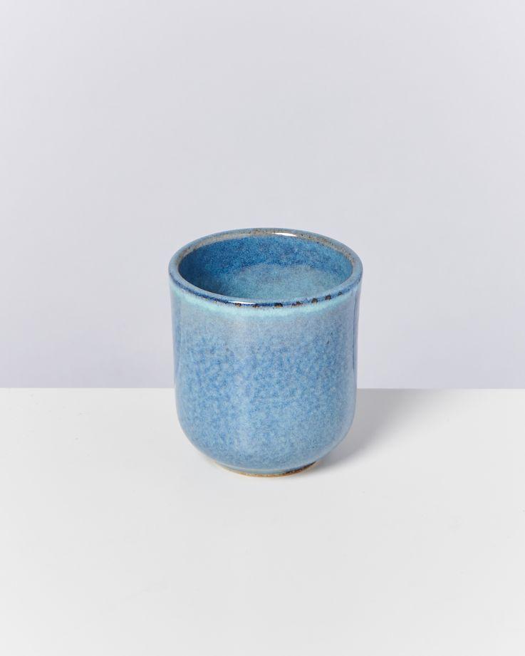 Lua 4er Set Becher klein blau 2