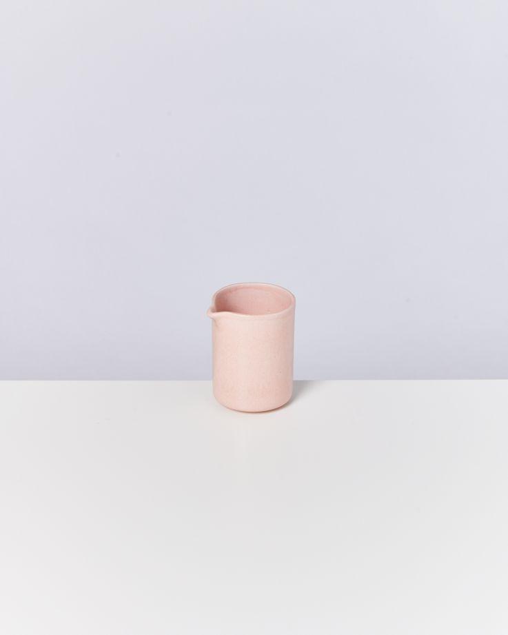 MACIO - Milk Jug rose 2