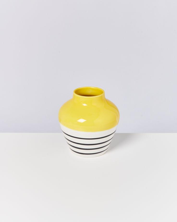 Madalin gelb schwarz gestreift 2