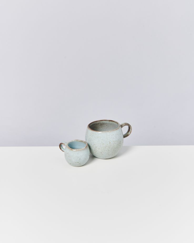 Mae Espressotasse mint 2