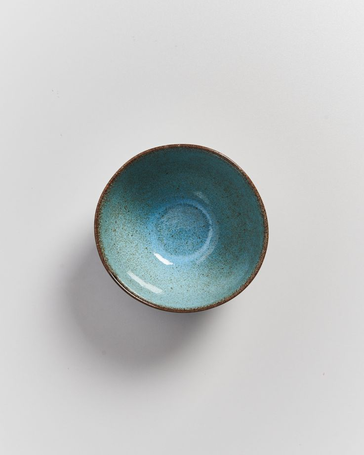 MAE - Cerealbowl turquoise 2