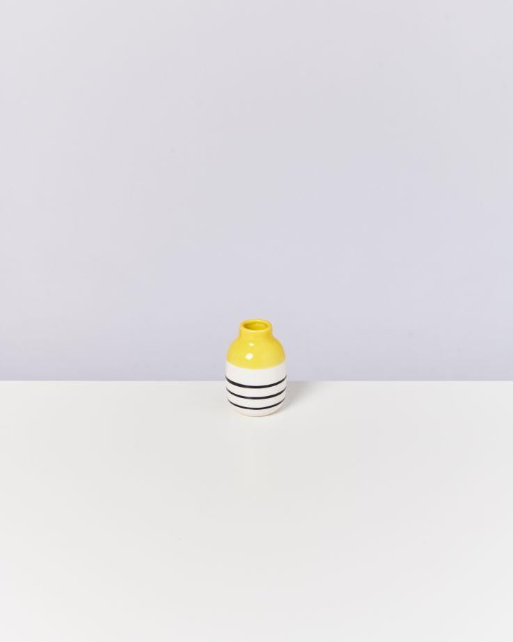 Nuno S gelb schwarz gestreift 2