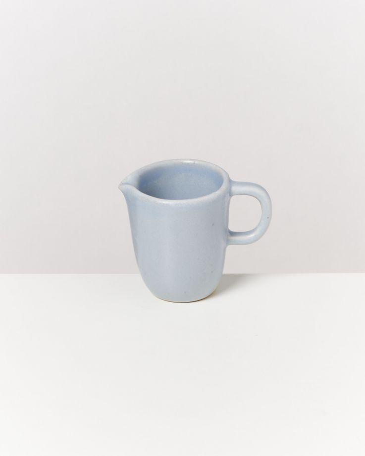 Tavira Milchkännchen pastellblau 2