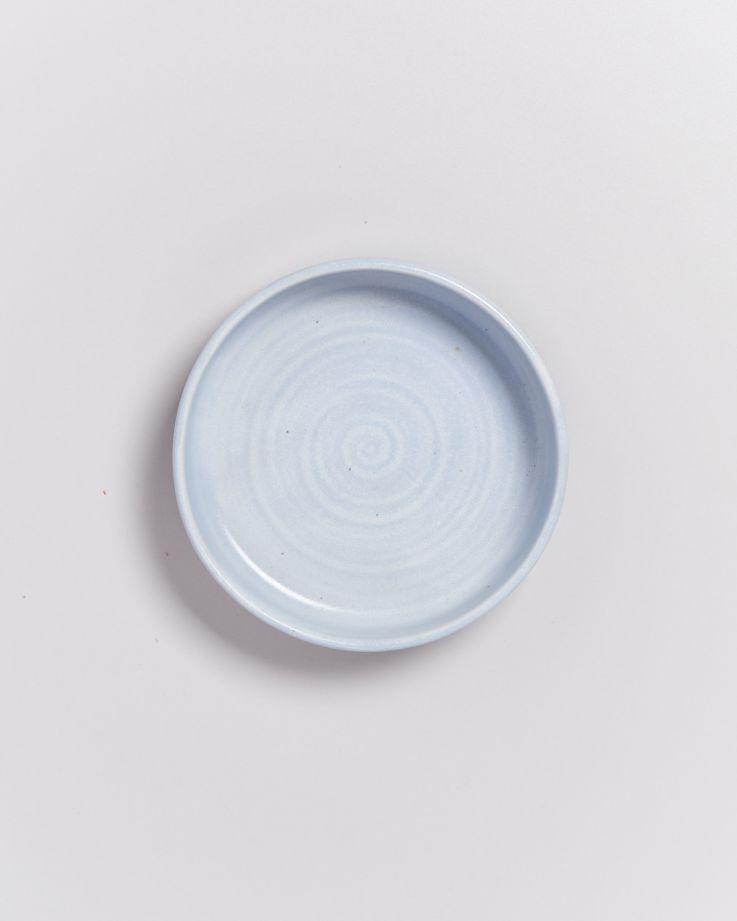 Tavira Miniteller pastellblau 2