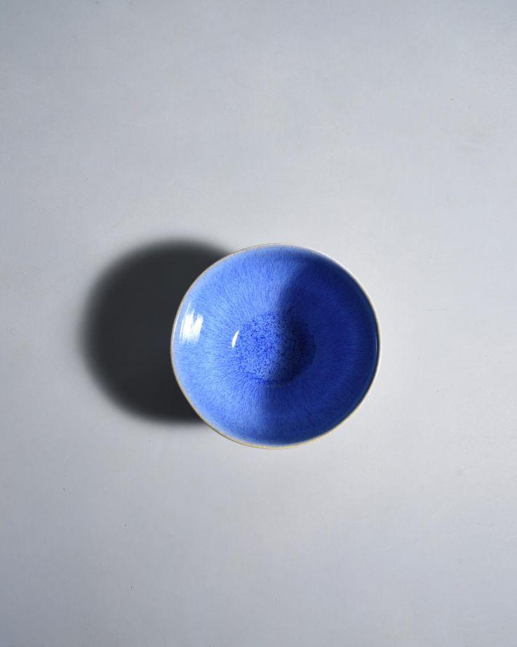 Areia Müslischale royal blau 2