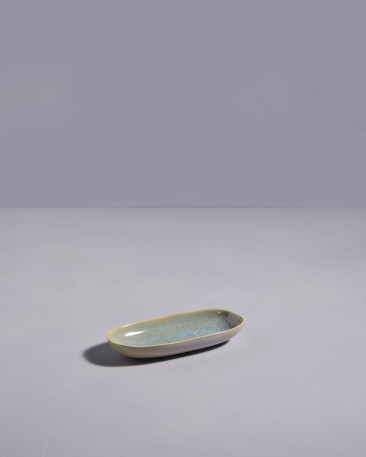 Areia Servierplatte S mint 2