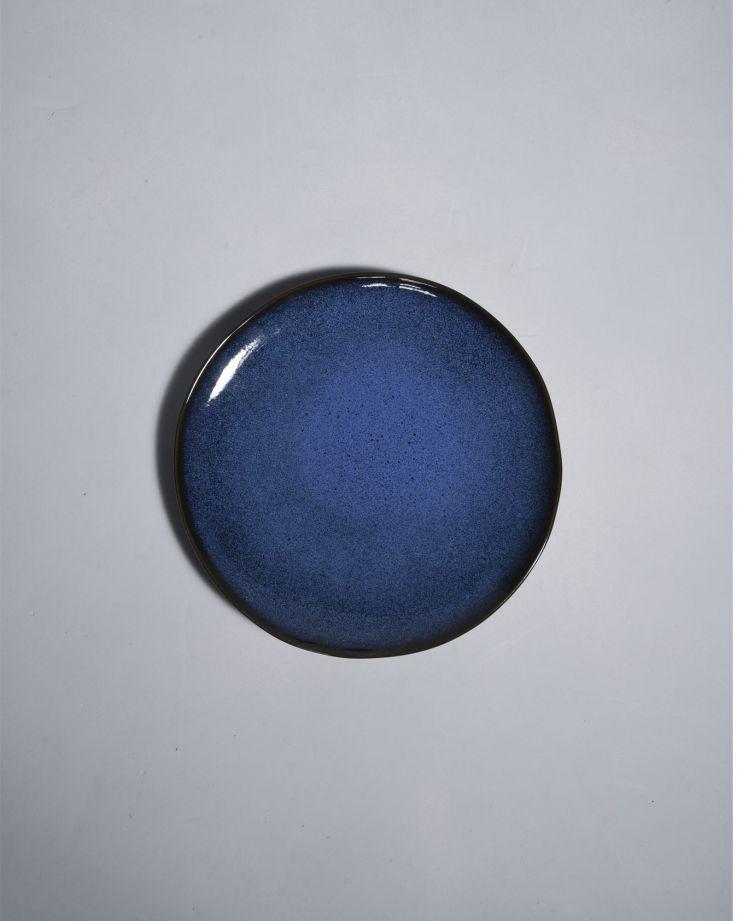 Mae Teller klein dunkelblau 2