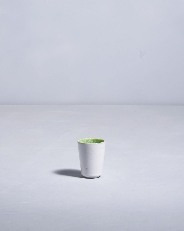Areia Espressobecher mint 2