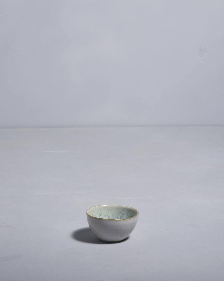 Areia Saucenschälchen mint mit Gold 2