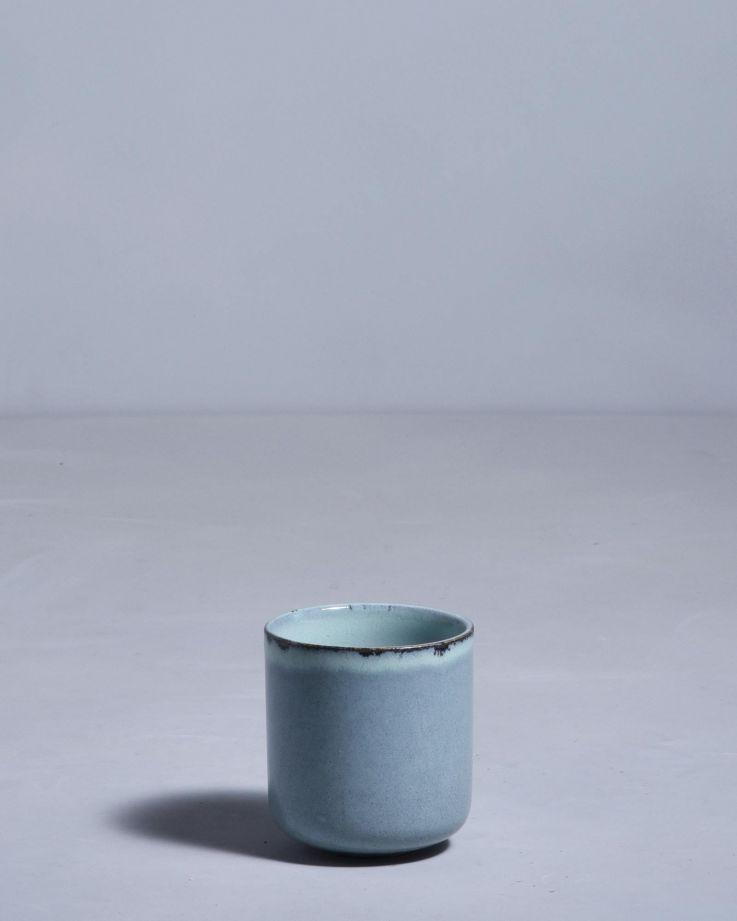 LUA - Mug small blue 2