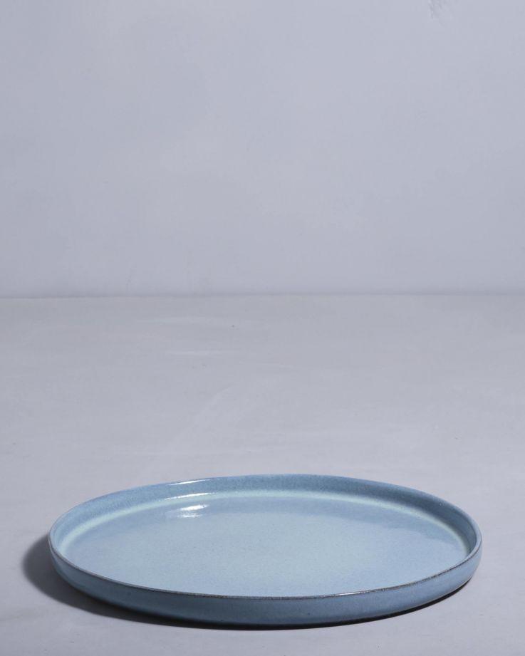Lua Teller gross blau 2
