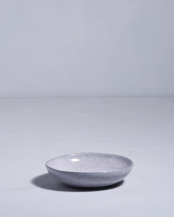 MAE - Mini Plate grey 2