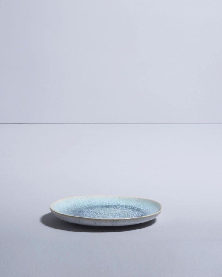 Sesimbra Miniteller grünblau 2