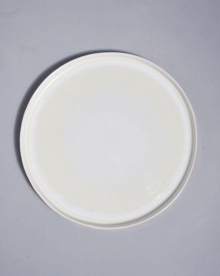 Tróia Teller gross weiß 2