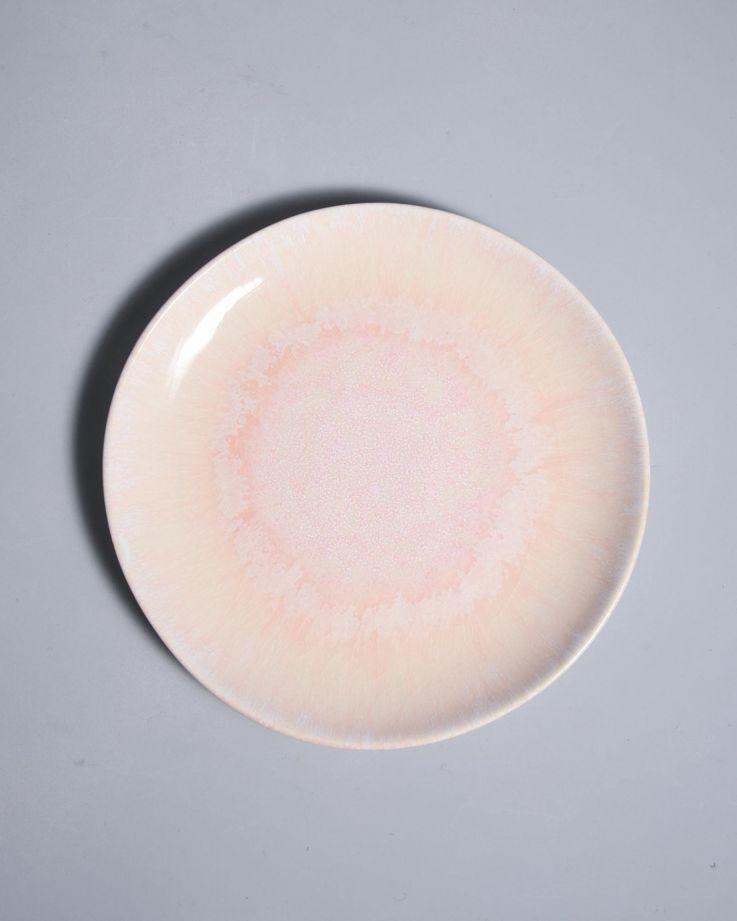 Alachofra Teller gross peach 2