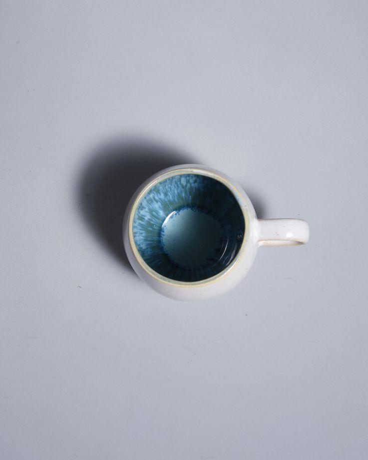Areia 4er Set Tasse klein aqua 2